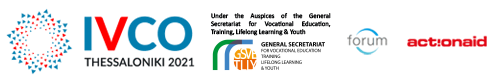 IVCO Thessaloniki 2021